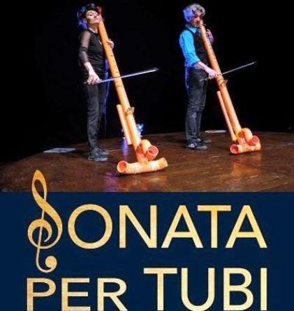 Sonata per tubi