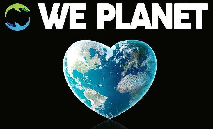 we Planet