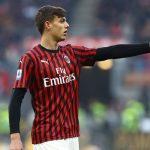 Il Milan frena con il Verona: debutta Daniel Maldini