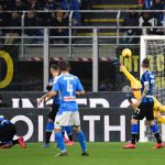 Inter-Napoli 0-1: il 5 marzo al San Paolo serve l'impresa