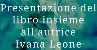 Ivana Leone - Forza e libertà attraverso Alda Merini