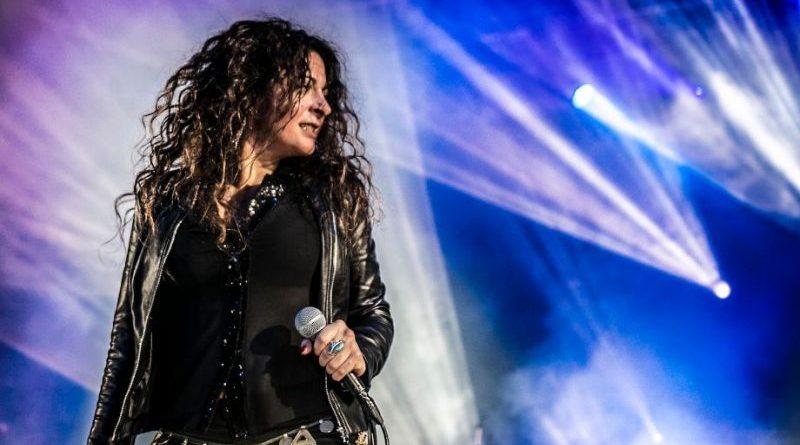 Parole al vento - Arianna Antinori - Cristina Arrigoni PH