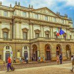 Teatro alla Scala di Milano: storia e curiosità