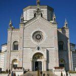 Cimiteri italiani, ecco quelli più belli