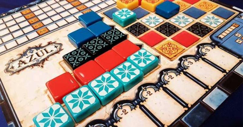 giochi da tavola Azul