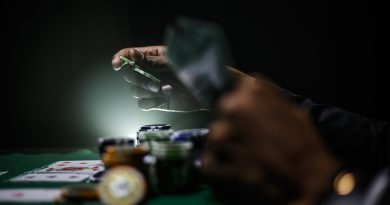 Il blackjack ph di Keenan Constance
