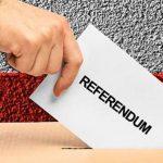 Referendum 29 marzo: pronta la macchina organizzativa