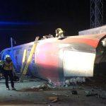 Il Milano Salerno deragliato all'altezza di Casal Pusterlengo: morti e feriti