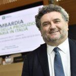 Alessandro Mattinzoli è stato ricoverato in ospedale per Coronavirus