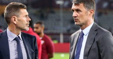 Boban e Maldini via dal Milan
