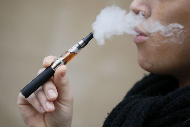 Le sigarette elettroniche