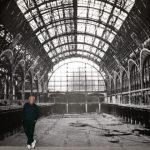 Giorgio Armani dedica una mostra a Peter Lindbergh