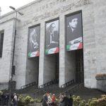 Incendio nel tribunale di Milano: a fuoco la cancelleria dei Gip