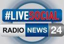 la radio social live
