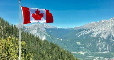visto Canada