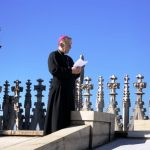 Emergenza Coronavirus, l'Arcivescovo prega la Madonnina