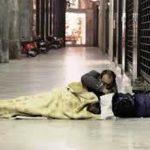 Attiva la sede del dormitorio aggiuntivo dedicato ai senza tetto a Como