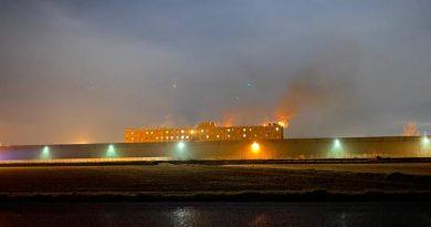situazione al limite nelle carceri
