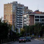 Torri di via Cilea: i lavori per la riqualificazione dureranno un anno e mezzo