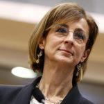 Marta Cartabia positiva al covid-19: in isolamento a Milano