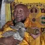 Morto Lama Gangchen Rinpoche fondatore del Centro Buddhista milanese