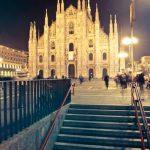 Facciate e portici di piazza Duomo saranno riqualificati