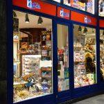 Alla scoperta di Nano Bleu, lo storico negozio di Giocattoli di Milano