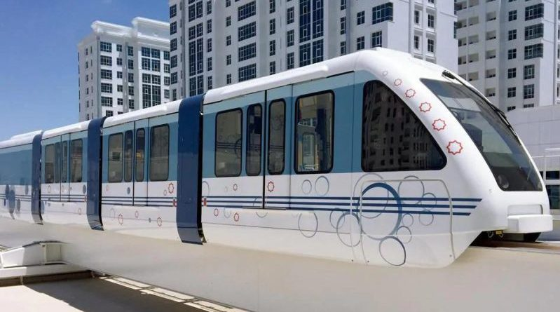 treno anti covid-19