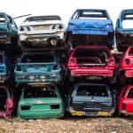 Quale procedura seguire per demolire un veicolo?