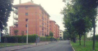 Milano interventi di manutenzione in via Zama