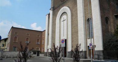 Santa Martiri Legnano