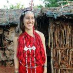Milano festeggia la liberazione di Silvia Romano, la volontaria italiana rapita in Kenya