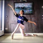 Accademia Ucraina di Balletto: l'arte non è invisibile