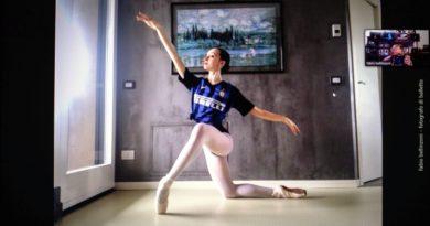 danza Milano