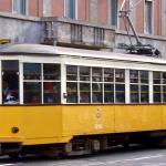 Riaccese le telecamere sulle preferenziali del trasporto pubblico a Milano