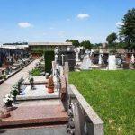 Velate. Cimitero: nuovo impianto d'allarme per la Cappella Giulini della Porta