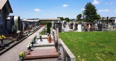 usmate velate cimitero