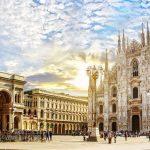 Sposi a Milano: i luoghi più belli dove farsi fotografare