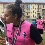 Calcio. Serie B femminile in lutto per la morte di Arianna Varone centrocampista della Riozzese