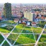 LidoBam la spiaggia verde di Milano aperta fino a lunedì 31 agosto