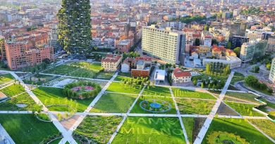 Bam Milano