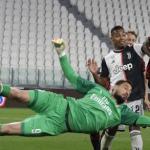 0-0 tra Juventus e Milan: bianconeri eliminano i rossoneri