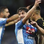 Coppa Italia. Inter eliminata dal Napoli