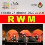Rescaldina. Gli RWM aprono la nuova stagione dei concerti presso La Tela