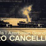 La Formula 1 parte in Austria il 5 luglio ma annulla tre corse