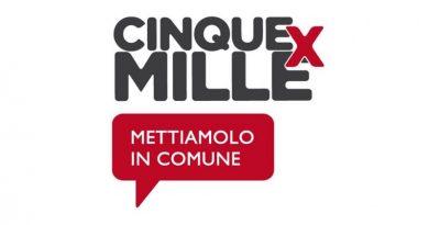 5x1000 al Comune di Milano