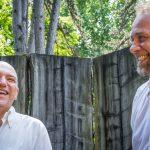 Claudio Farinone e Fausto Beccalossi tra jazz, classica e improvvisazione a Paderno Dugnano