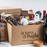 La Terra di Puglia: specialità pugliesi a portata di click