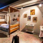 In arrivo a Milano alla Fabbrica del Vapore: Frida Kahlo, il caos dentro