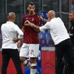 La rabbia di Ibrahimovic per il cambio, un Milan super e un Pioli da rivalutare
